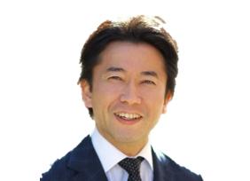 i-step株式会社 介護・福祉業 代表取締役 藤井秀徳様